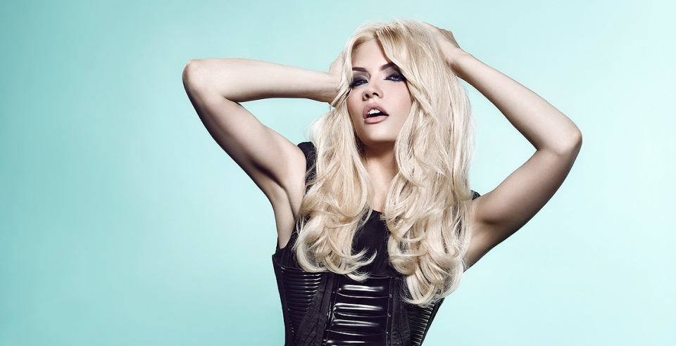 Hair Extensions by Caroline Green in London