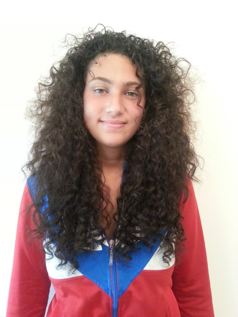 Gallery added length and curl cut and blended added length and curl cut and blended pmusecretfo Images